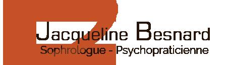 Jacqueline Besnard Sophrologue